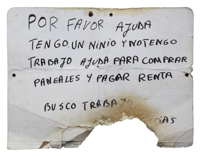 Pagar Renta. 9-3-13. Barcelona, Spain
